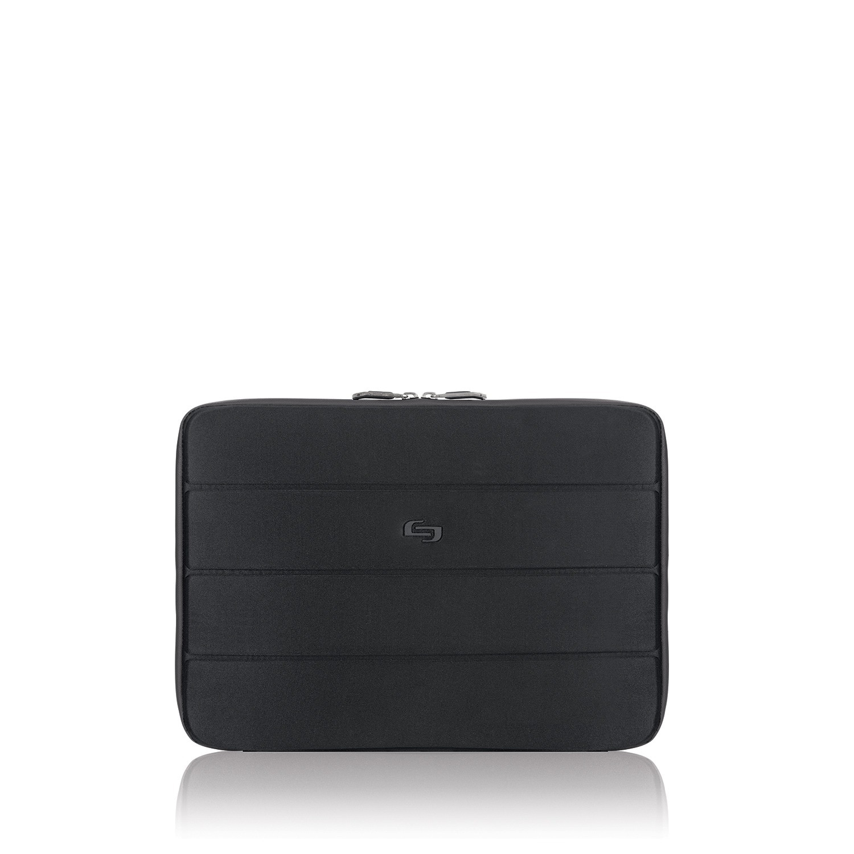 "Solo Pro 13-inch Macbook Sleeve (13"", Black), Size 13 - 1..."
