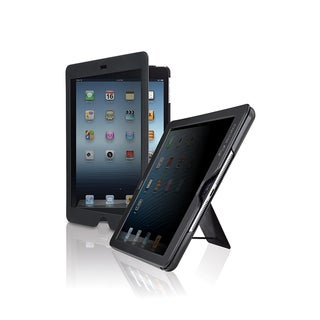 Solo Privacy Screen Slim Case for iPad Air