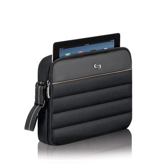 Solo PRO 11-inch Universal Tablet Messenger Sling