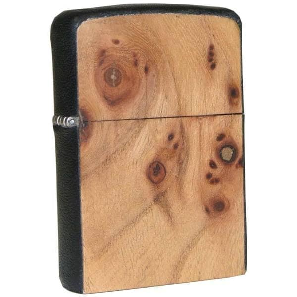 Zippo ZPlus Double Torch Flame Cigar Lighter by Brizard & Co