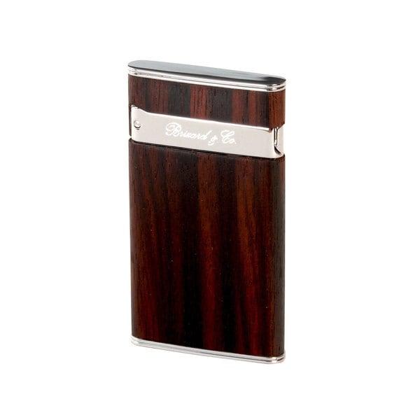 Brizard & Co Ebony Sottile Lighter