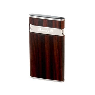 Brizard & Co Ebony Sottile Lighter