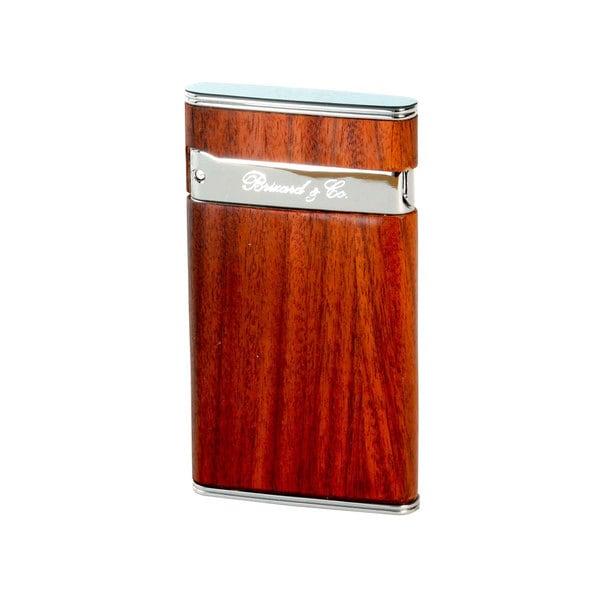 Brizard & Co Rosewood Sottile Lighter