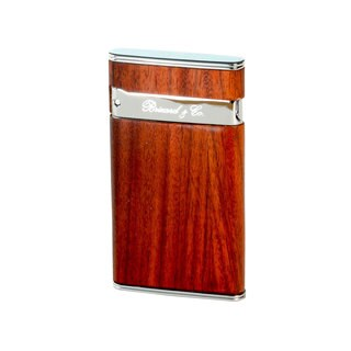 Brizard & Co Rosewood Sottile Lighter