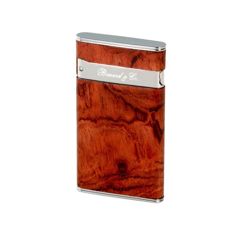 Brizard & Co Bubinga Sottile Lighter