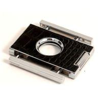 Brizard & Co Croco Black Elite Series Premium Cutter