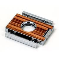 Brizard & Co Zebrawood Elite Series Premium Cutter