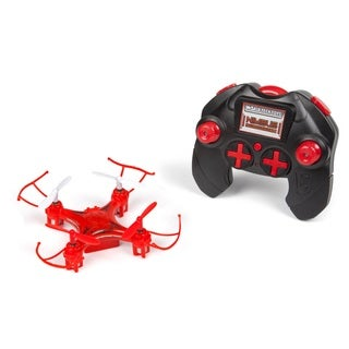 World Tech Toys 4.5-channel Nimbus 2.4GHz Mini RC Drone