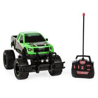 World Tech Toys Ford F-150 SVT Raptor 1:14 RTR RC Monster Truck