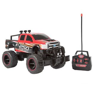 World Tech Toys F-250 Super Duty 1:14 RTR Electric RC Monster Truck