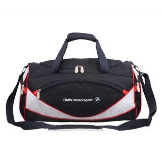 BMW Motorsports 19-inch Sports Duffel Bag