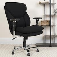 Fabric Big & Tall Chair