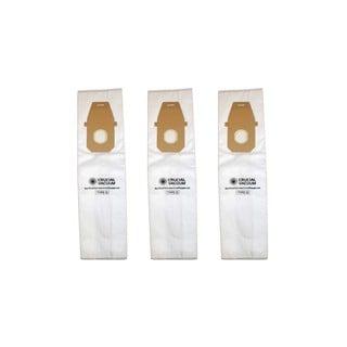 3 Hoover Type Q Allergen Bags