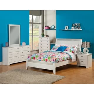 Sandberg Furniture Hailey Full Bedroom Set|https://ak1.ostkcdn.com/images/products/10625878/P17695525.jpg?impolicy=medium