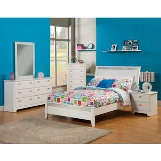 Sandberg Furniture Hailey Full Bedroom Set. Size Full Bedroom Sets For Less   Overstock com