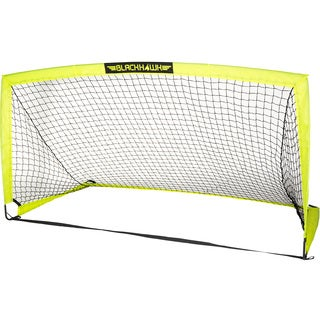 Franklin Sports Fiberglass Blackhawk Goal (6.5' x 3.25')