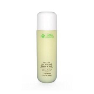 AGRA Cosmetics 8-ounce Pineapple Hydrating Body Scrub