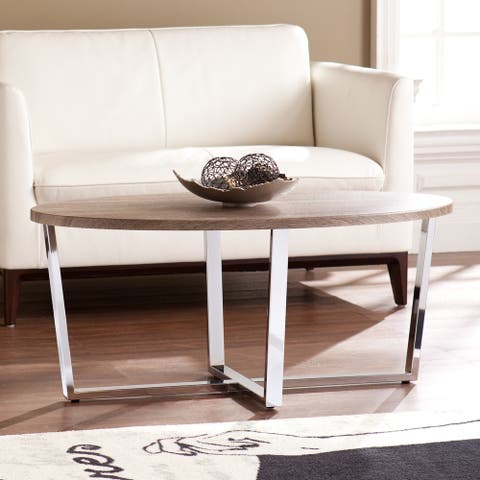 Emsley Coffee/ Cocktail Table