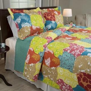 Windsor Home Rebecca 3-piece Quilt Set
