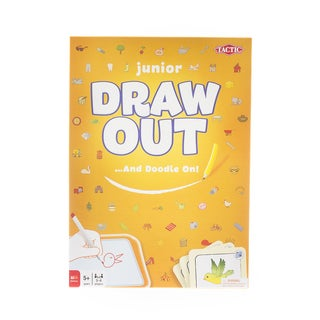 Tactic Toys Draw Out Junior