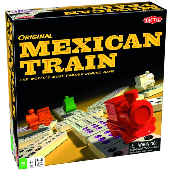 Mexican Train