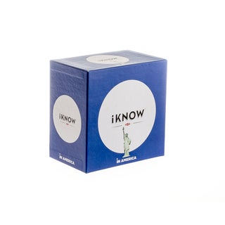 iKnow in America Game Set