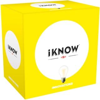 iKnow Innovations