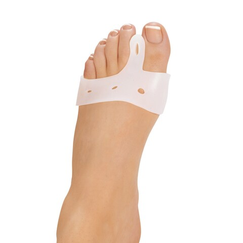 Silicone Gel Pads for Hallux Valgus/ Bunions