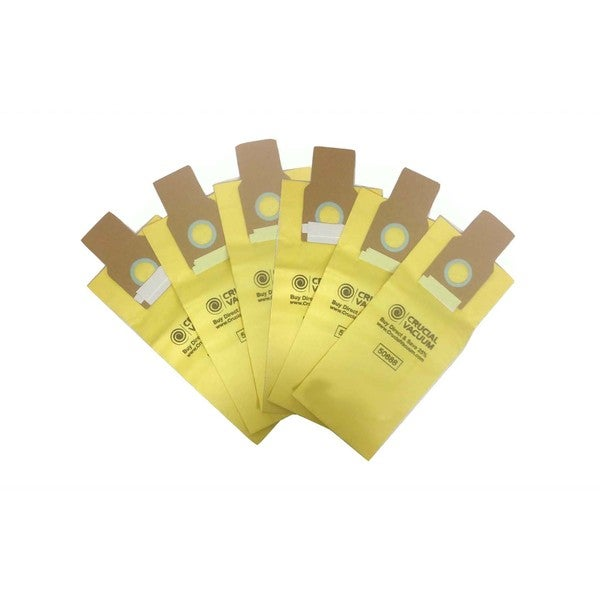 9pk Replacement Paper Bags Fits Kenmore 50688 50690 Compatible With Part 20