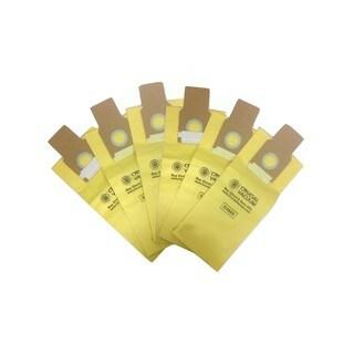 9 Kenmore 50688/ 50690 Allergen Paper Bags
