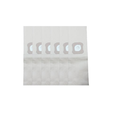 6pk Replacement Paper Bags, Fits Kirby Generation, Compatible with Part 204803 & 205803