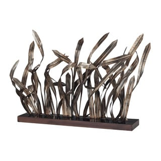 Sterling Bronze Hayfield-Grass Statuary