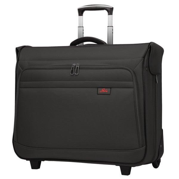 Skyway® Sigma 6.0 Rolling Garment Bag   Bed Bath & Beyond  Skyway Wheeled Garment Bags