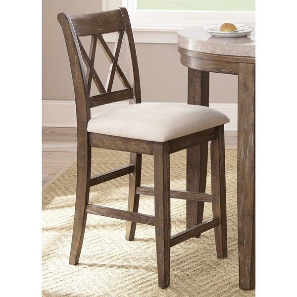 The Gray Barn Abernathy Counter Height Stool (Set Of 2)
