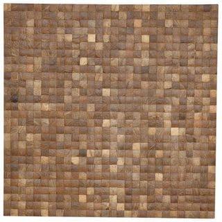 Greenwood Decorative Organic Wall Panel