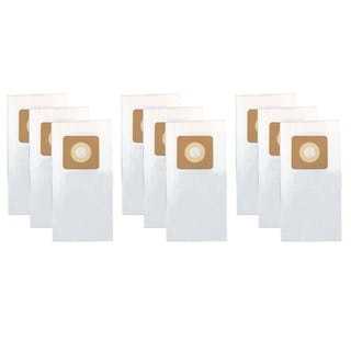9 Bissell Style 1/ 4/ 7 Paper Bags