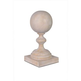 Killian White Decorative Ball Dcor