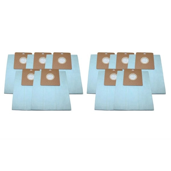 10 Bissell VP-77 Bags