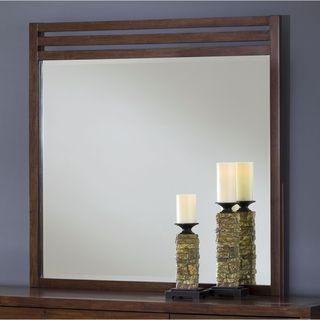Modern Wall or Dresser Mirror
