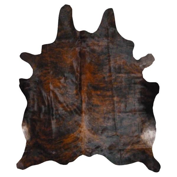 Dark-Brindle-Cowhide-Rug-6-x-7-2c282fc5-8122-4b0b-89eb-dae8d2519f4f_600 brindle cowhide rugs