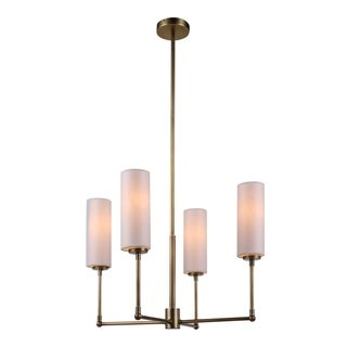 Richmond Collection 1410 Pendant lamp with Antique Bronze Finish