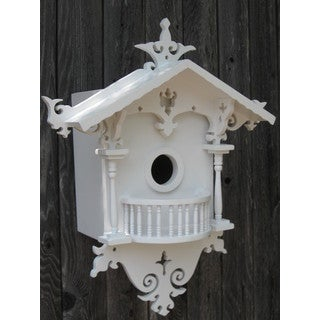 Cuckoo Cottage Bluebird Birdhouse