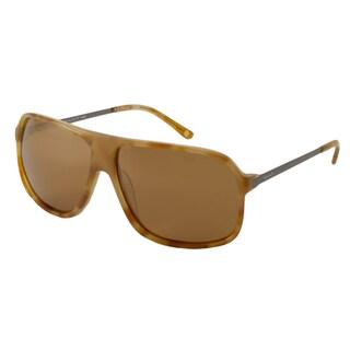 Gant GRS Rhody Men's Polarized/ Rectangular Sunglasses