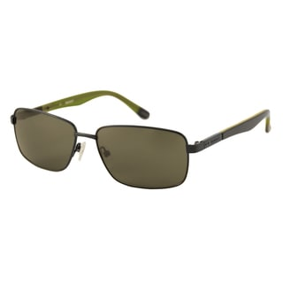 Gant GS2026 Men's Rectangular Sunglasses