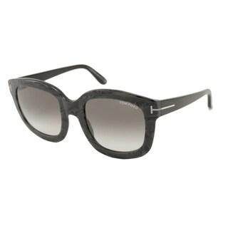 Tom Ford TF0279 Christophe Women's Square Sunglasses