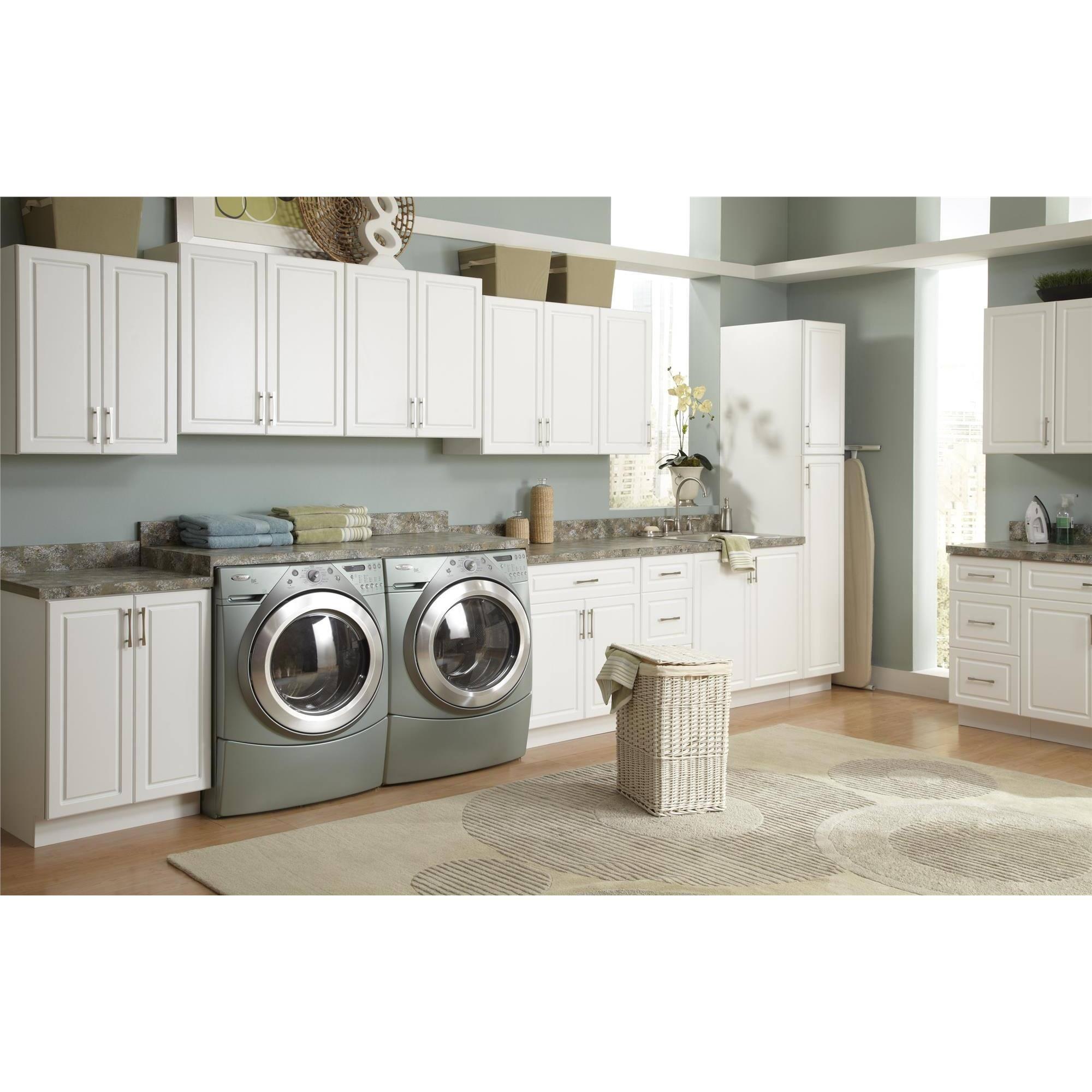 Ameriwood Home Heartland DWEP Cabinetry Keystone Dishwasher End Panel