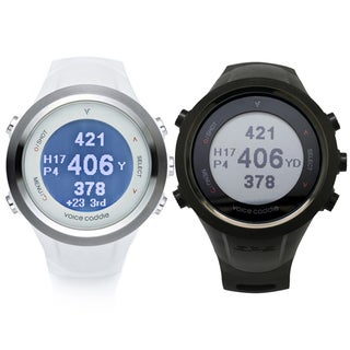 Voice Caddie T2 Golf GPS Watch