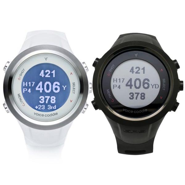 Voice Caddie T2 Golf GPS Watch