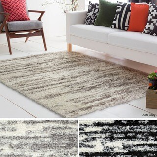 Meticulously Woven Zooey Wool Rug (5'3 x 7'3)