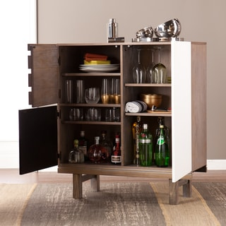Holly & Martin Chaz Modern Anywhere Buffet Cabinet